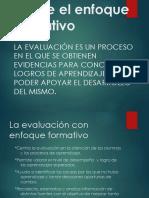 Tecnicas de Evaluación Proyecto