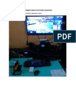 Photos of Cctv Equipment and Cctv Ptz by Location