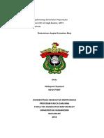 10-Hilda- Term Paper Epidemiologi Kesehatan Reproduksi-Determianan Akb