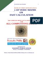Sample Vedic Math (1)