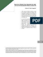 EL PROCESO DE REFORMA DEL CÓDIGO CIVIL PERUANO.pdf