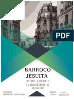 Barroco Jesuita