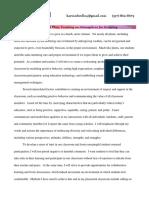 kari cadwell classroom environment plan  poly  - weebly - april 2018
