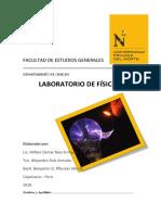 Guia de Laboratorio - Fisica 3 - 2018 - 1