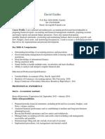 David Gaitho Wangui CM CV.docx