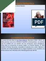 Olvidado Rey Gudú. Novela Fantástica