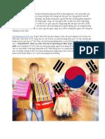 Giaonhanquocte247 – Đơn Vị Order Mua Hộ Hàng Hàn Quốc Uy Tín, Giá Rẻ Nhất