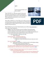 personal finance project description - sebastian cortina