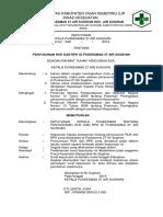 Ep.6 Kriteria 1.1.1. Sk Ruk Dan Rpk Pkm 27