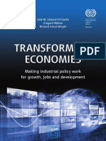 Transforming Economies Making Industrial Policy Work_Salazar_Xirinachs