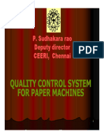 15.Quality Control System for Paper Machines [Read-Only] [Compatibility Mode]