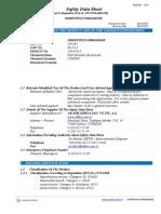 Dimethylformamide Msds Akkim
