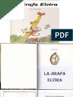 La Jirafa Elvira