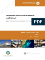 MillsKemps2016-DSN Report 2 1 Generation of Sediments by Dredging Review