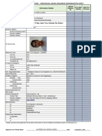 Template AER Information Sheet CLARO 09012018