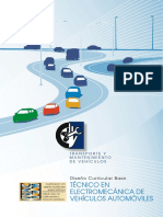 Dcb Electromecanica de Vehiculos Automoviles