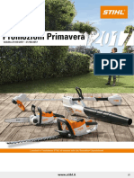Catalogo Stihl Viking 2017-1