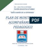 Plan de Monitoreo 2017
