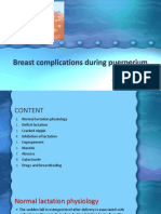 My Sls Breast Complications in Pureperium