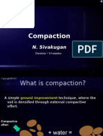 Compaction-Sivakugan