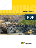 B-12-02796 Surface Mining Catalog