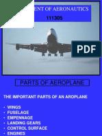 Elements of Aeronautics Notes