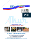 PT  AKUR Company Profile~Up Date 18-12-17