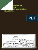 10 Procesi Formiranja Modifikacije i Destrukcije Nalazišta