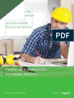 Centro Treinamentos Schneider Electric Catalogo