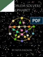 Alfabetul Magic Care Rezolva Problemele the Problem Solver Alphabet