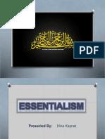 essentialism-161109105322.pdf
