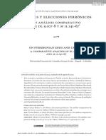 Correa, A. - De Fines y Elecciones Pirrónicos