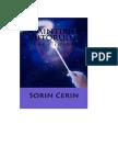 Amintirile Viitorului; Poeme filosofice de Sorin Cerin (Romanian edition)