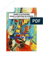 Guide Autosoins Stress