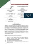 Ley Sist Document Edo de Qroo