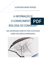 Doutorado Biol Conh e Int Empres