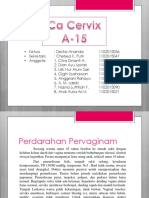 PPT CA CERVIX A 15
