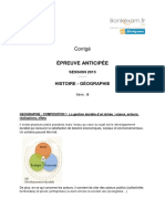 Corrige Bac s Histoire Geographie 2013 4