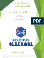 Diapositivas Proyecto CLAE