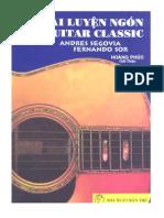 20 Bài luyện ngón guitar calssic.pdf