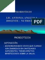 probioticos 2011