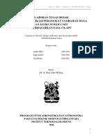 Studi Sertifikasi Perangkat Tambahan Daya (Auxiliary Power Unit) Berdasarkan EASA CS-APU