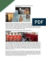 Pakaian Adat Kalimantan Selatan Dan Keunikannya