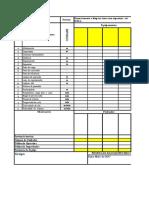 1)Produção de Equipes Mecânicas -Desmatamento e Limpeza -EnC073 Ok