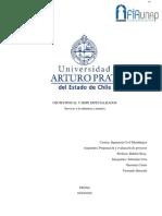 proyeCTO informe