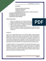UNIDAD II Distribución de Las Instalaciones Físicas