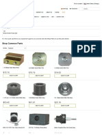 Wood-Mizer Online Store - Common Parts