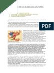 Embriología de Las Glándulas Salivares