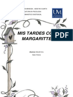 Pelicula Margaritte