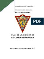 Plan de Jornada de Reflexión Pedagógica.doc